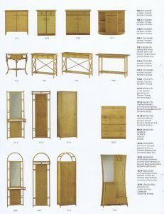 Rattan-Deko Katalog 15