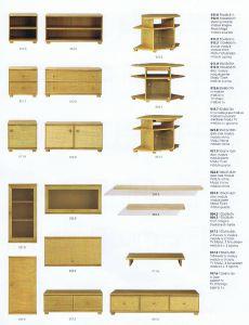 Rattan-Deko Katalog 24
